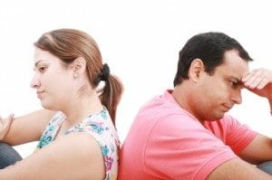 Is A Relationship Causing You Stress?