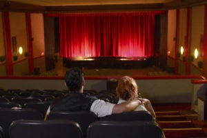 Dating Cinema Preview