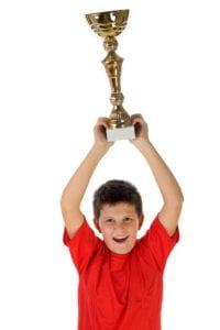 parenting, child, self-esteem, trophy, reward, confidence, children, confident, praise, counselling