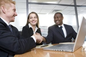 Persuade, persuasion, confidence, business, work, boardroom,