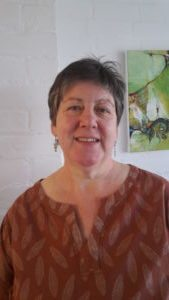 Carolyn Hay